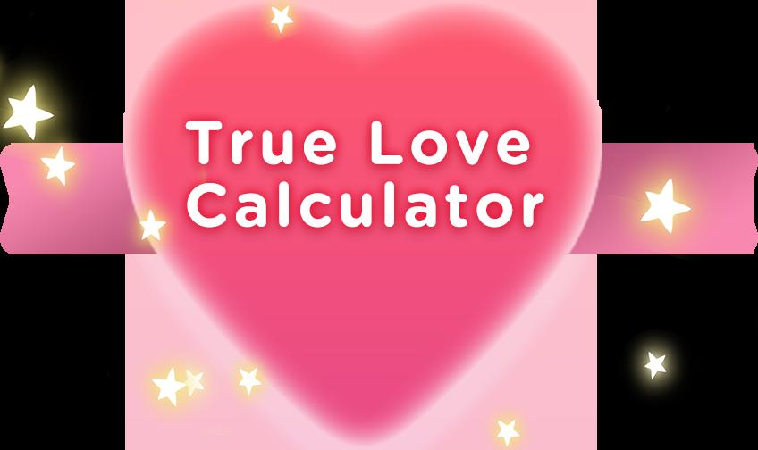 Love calculator love meter calculate real love percentage.